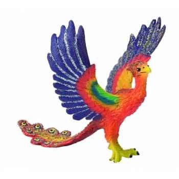 Figurine bullyland phoenix  -b75541
