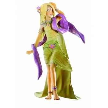 Figurine bullyland elf princesse -b75601