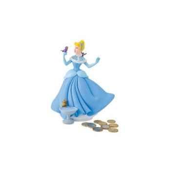 Figurine bullyland tirelire cendrillon -b12232