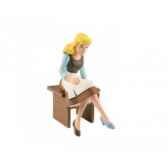 figurine bullyland cendrillon pauvrette b12362