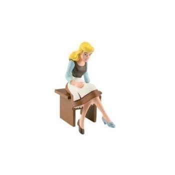 Figurine bullyland cendrillon pauvrette -b12362