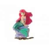 figurine bullyland tirelire ariele b12217