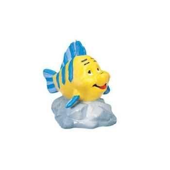 Figurine bullyland poisson flooder -b12351