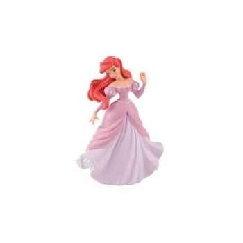 Figurine bullyland princesse arielle  -b12358