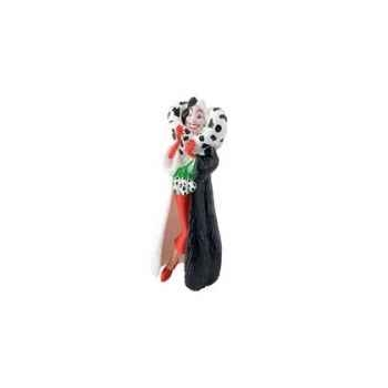 Figurine bullyland cruella -b12512