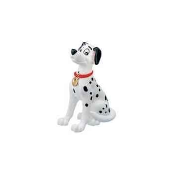 Figurine bullyland pongo -b12513