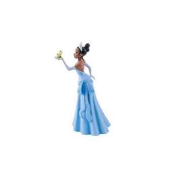 Figurine bullyland princesse et la grenouille  -b12743
