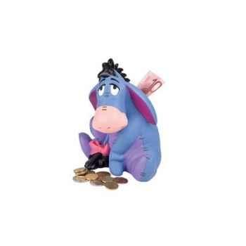 Figurine bullyland tirelire bourriquet -b12224