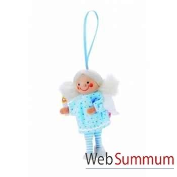 Marionnette käthe kruse ange bleu -60641