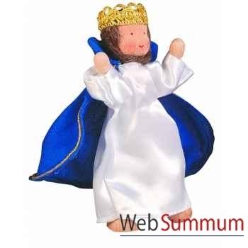 Marionnette käthe kruse roi mage melchior -66575