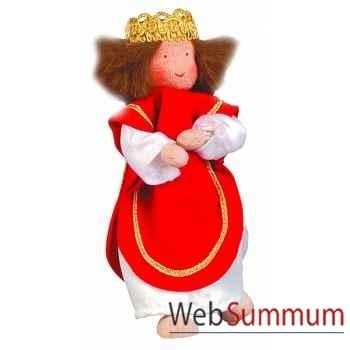 Marionnette käthe kruse roi mage gaspard -66578