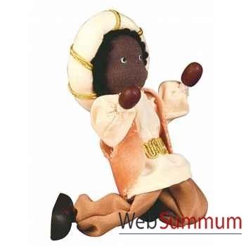 Marionnette käthe kruse roi mage balthazar -66581