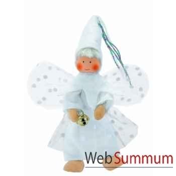 Marionnette käthe kruse elfe flocons de neige -66661