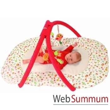 Marionnette käthe kruse alba bébé sport -55929