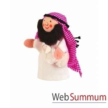 Marionnette käthe kruse berger ll -60292