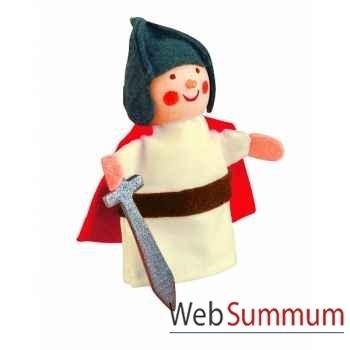 Marionnette käthe kruse soldat -60294