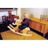 elephant a bascule toys pure 53994 jouets web summum