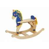 chevaa bascule chevalier toys pure 53935 jouets web summum