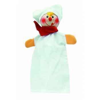 Marionnette Kersa, Freddy le cuisinier - 60810