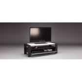 meuble audio video avec porte norstone kubben wb