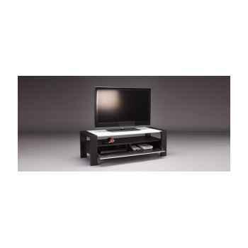 Meuble audio vidéo avec porte norstone -kubben wb