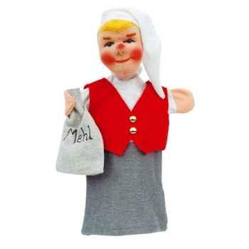 Marionnette Kersa, Léo le boulanger - 13810