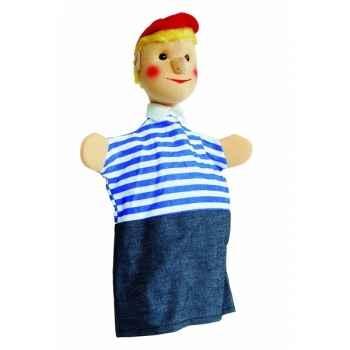 Marionnette Kersa, Peter - 13340