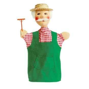 Marionnette Kersa, Tulpi le jardinier - 13800