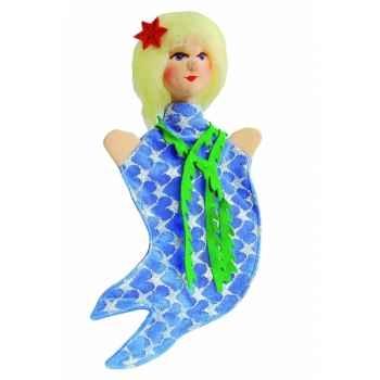 Marionnette Kersa, Mariel la sirène - 13780
