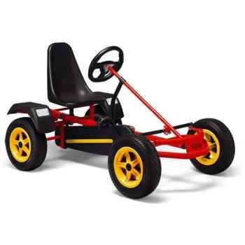Kart à pédales sun-rise af rouge berg toys -28.20.52