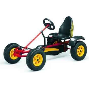 Kart à pédales sun-breeze af rouge berg toys -28.30.52