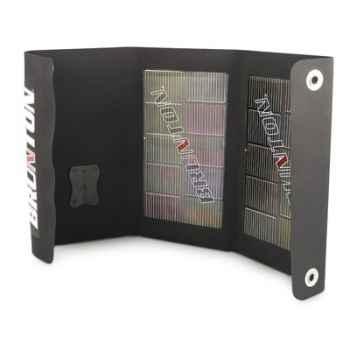 Chargeur solaire USB BRUNTON -solaris USB