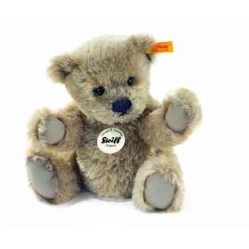 Peluche steiff ours teddy classique, blond doré -039652