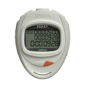 Chronomètre Coach SILVA -56068
