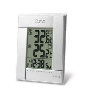 Thermomètre intérieur et extérieur sans fil SILVA -RMR 382