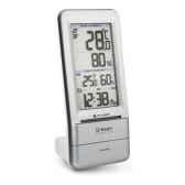 thermo hygrometre 3 canaux usb oregon rms 300