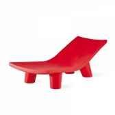 chaise longue design low lita lounge sd lll060