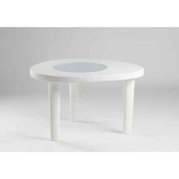 Table basse design coccodè glass included SD CCC070