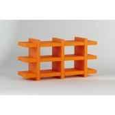 bibliotheque etagere design booky medium sd bky138