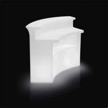 Meuble bar lumineux design design break bar  LP BRB110