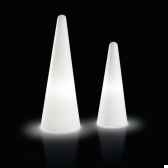objet de decoration design lumineux design cono in lp con150