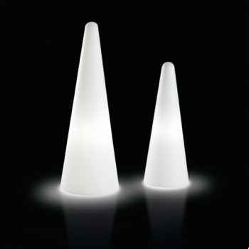Objet de décoration design lumineux design cono out LP COF150