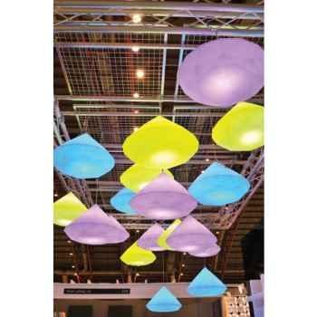 Lampe design design bijoux hanging SD BJH060
