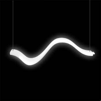 Lampe design design dna no lumineux LP DNA200