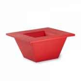 pot design design bench pot lumineux lp bep140