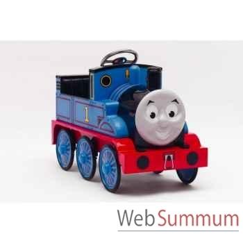Voiture locomotive à pédales licence thomas  AF-025