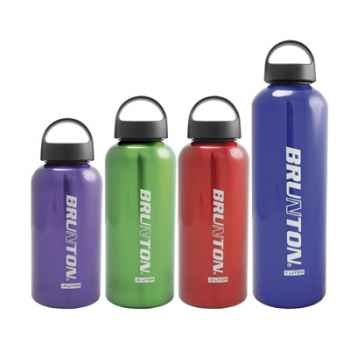 Gourde Flasks 1 L Brunton -WIDE 06 BLU