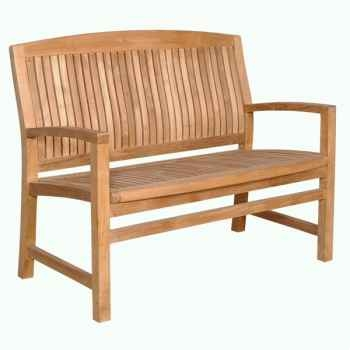Banc brighton 180 cm en teck naturel 60-075