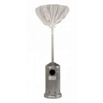 Parasol chauffant alu 8C-505