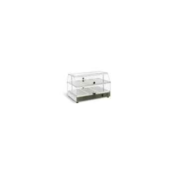 Vitrines chauffantes wd 200 Roller-grill